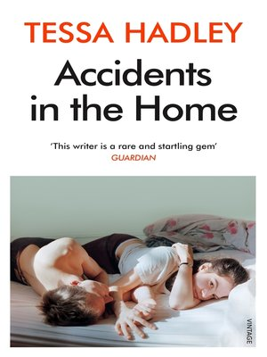 cover image of Accidents In the Home